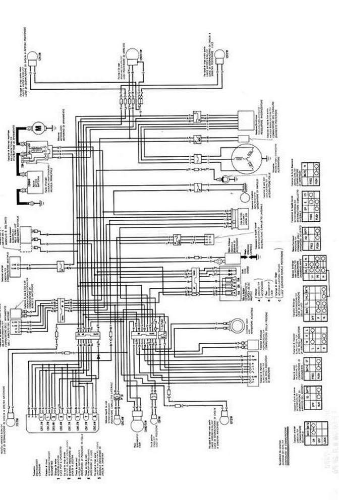 Nema L14 30p Wiring Diagram In 2020 Schaltplan Nissan Thermostat