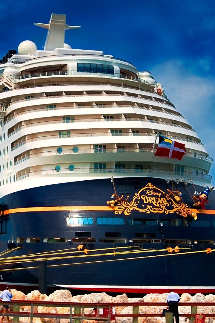 Here Are The New Disney Cruise Itineraries Cruises Cruise - All inclusive cruises deals