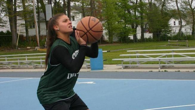 Become A Better Shooter From Anywhere On The Floor By