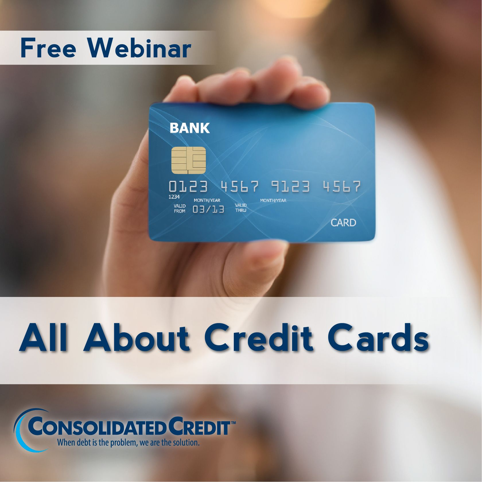 Learn about Credit Cards Financial literacy, Learning