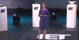 IET 2015 President's Address - Naomi Climer - IET MyCommunity
