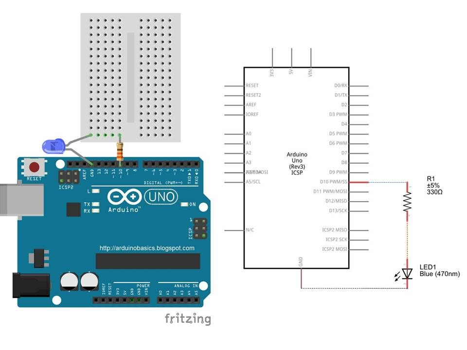 Arduino Basics: Send HEX values to Arduino | arduino display