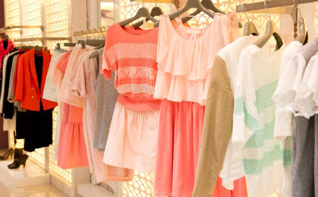 High Quality Boutique Wholesale Clothing