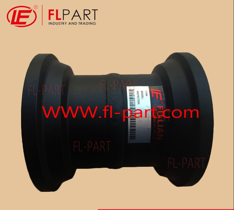 FLM Mini Excavator Support Roller for Yanmar B50 | Track Roller in