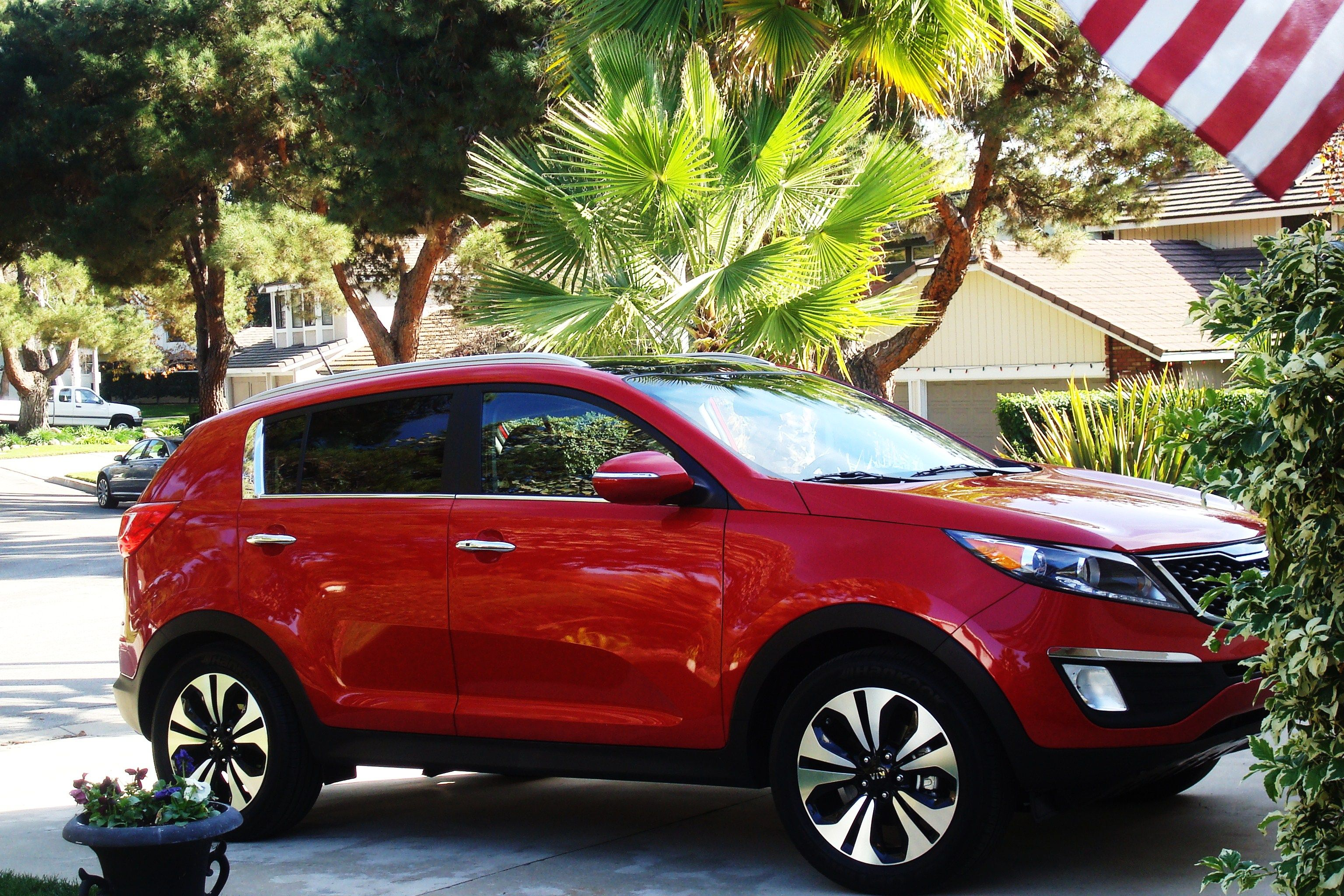 features the kia articleview standard favorite news fully into loaded sportage r packs customers
