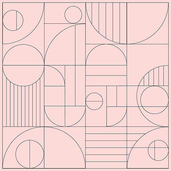 Bauhaus fun | c o l o r | Pinterest | Bauhaus, Wallpaper ...