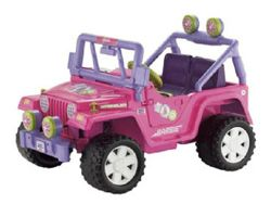 power wheels barbie jeep 90s kid pinterest cars toms and plays