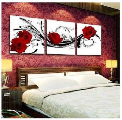 Cuadros para recamaras matrimoniales modernos pinteres for Habitaciones matrimoniales modernas