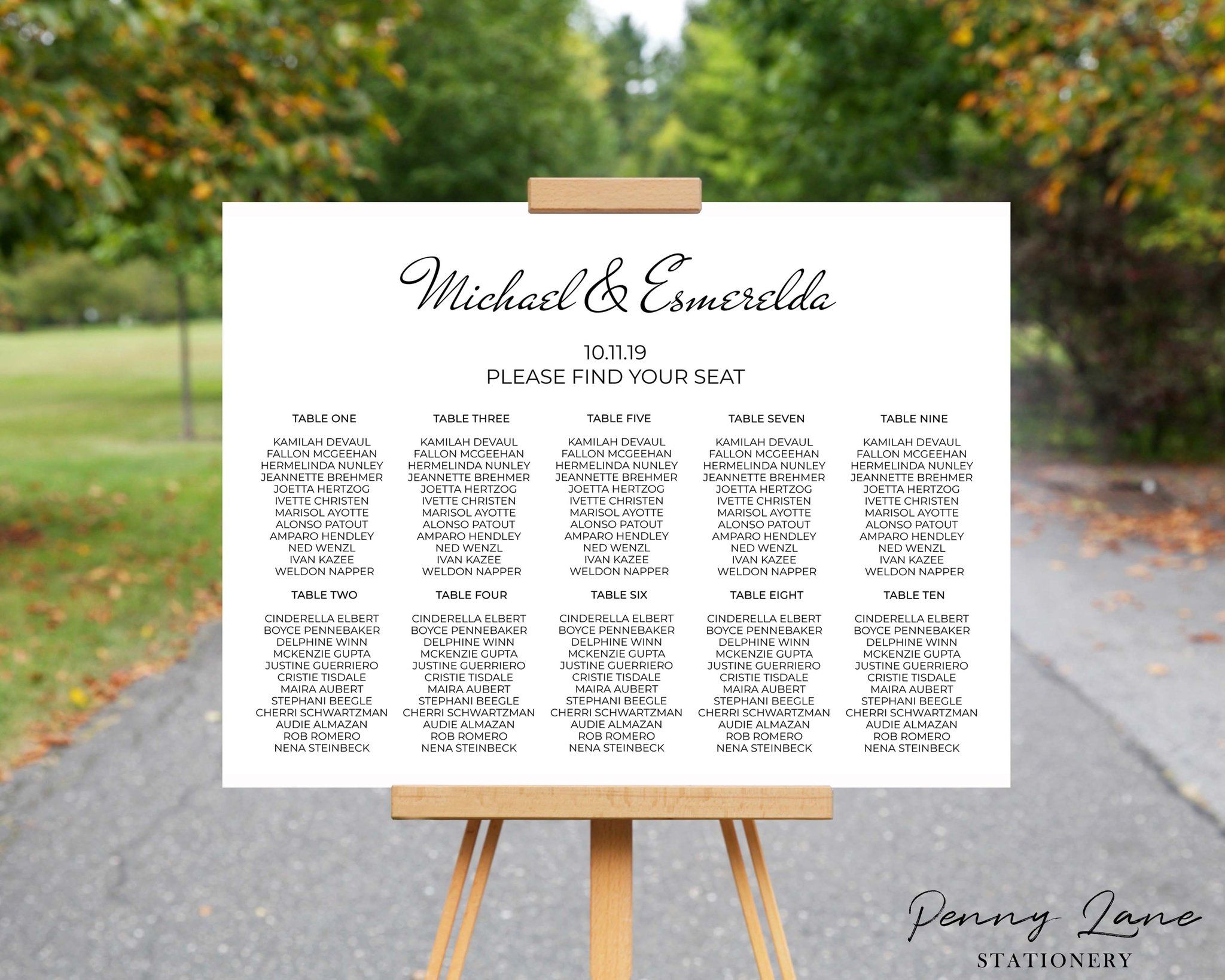 Wedding Seating Chart Simple Seating Seating Chart Wedding Reception Seating Chart