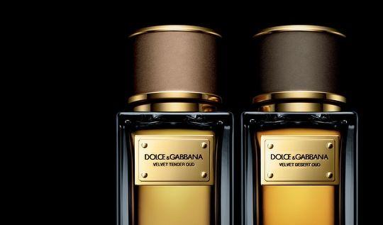 Dolce   Gabbana Velvet Tender Oud and Velvet Desert Oud Perfumes ... a832e79df9d3