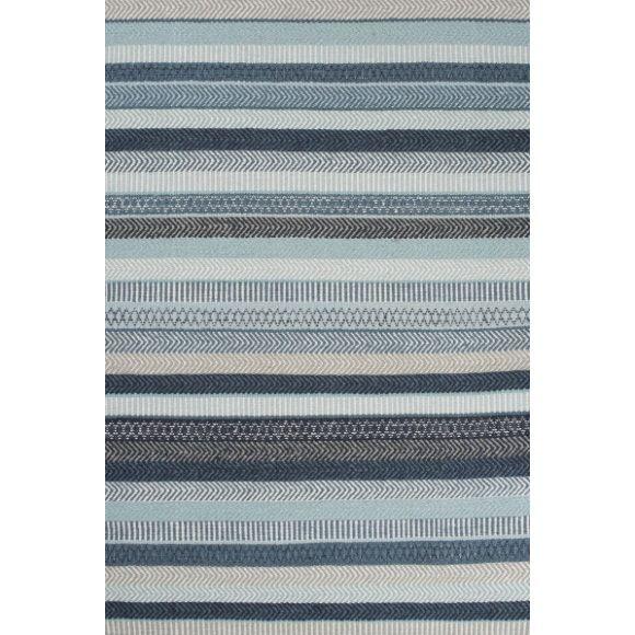 Vloerkledenwinkel Mariko Vloerkleed 170 x 240 cm - Blue