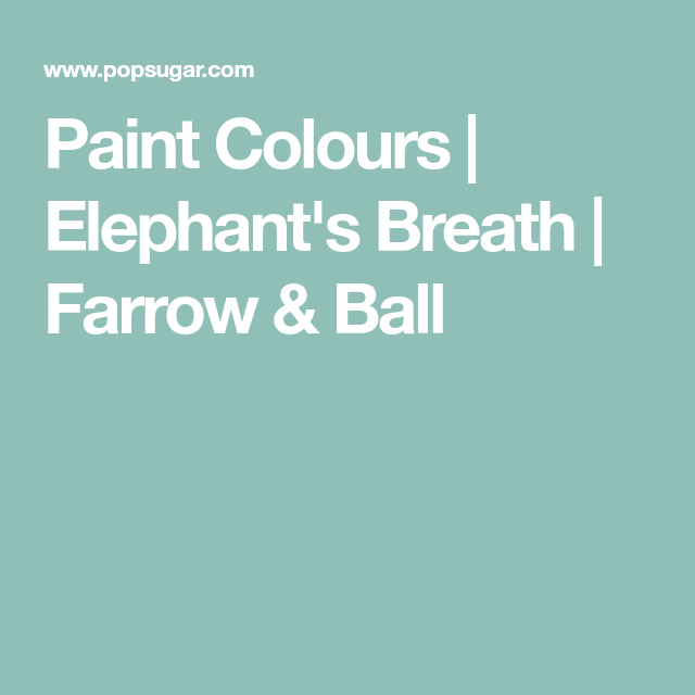 Neutral Colors For Small Powder Rooms: The Hottest Paint Colors For Every Room In The House