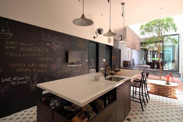 #Moderne Innenräume 3 Bestätigte Moderne Innenarchitekturtrends #dekoration  #house #home #neu #