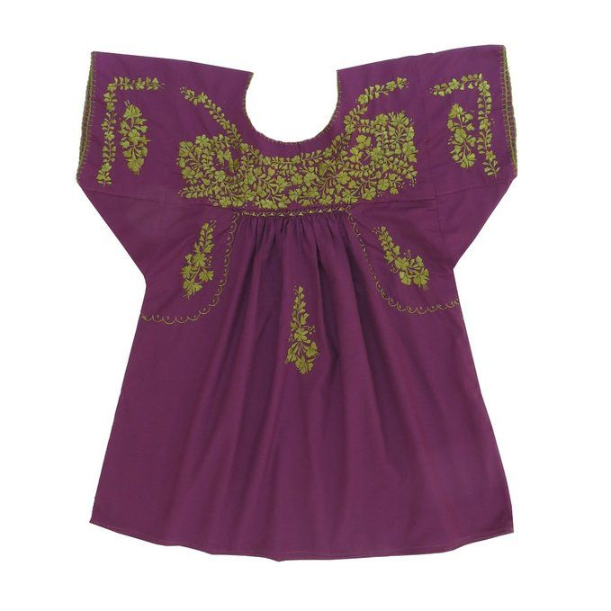 045689b71984a Mexican Clothing Co Womens Mexican Blouse Traditional San Antonino Poplin  ST at Amazon Women s Clothing store