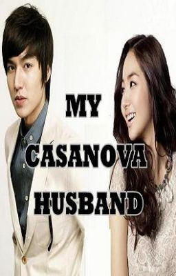 My Casanova Husband (AVAILABLE ON BOOKSTORES NATIONWIDE