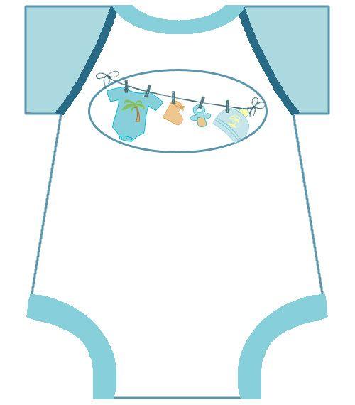 baby shower invitation blank templates