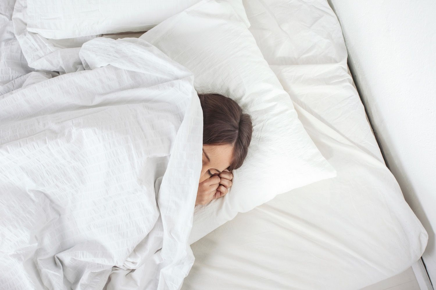 The Science Backed Guide To The Best Nap Of Your Life Cheap Pillows Sleep Side Sleeper Pillow