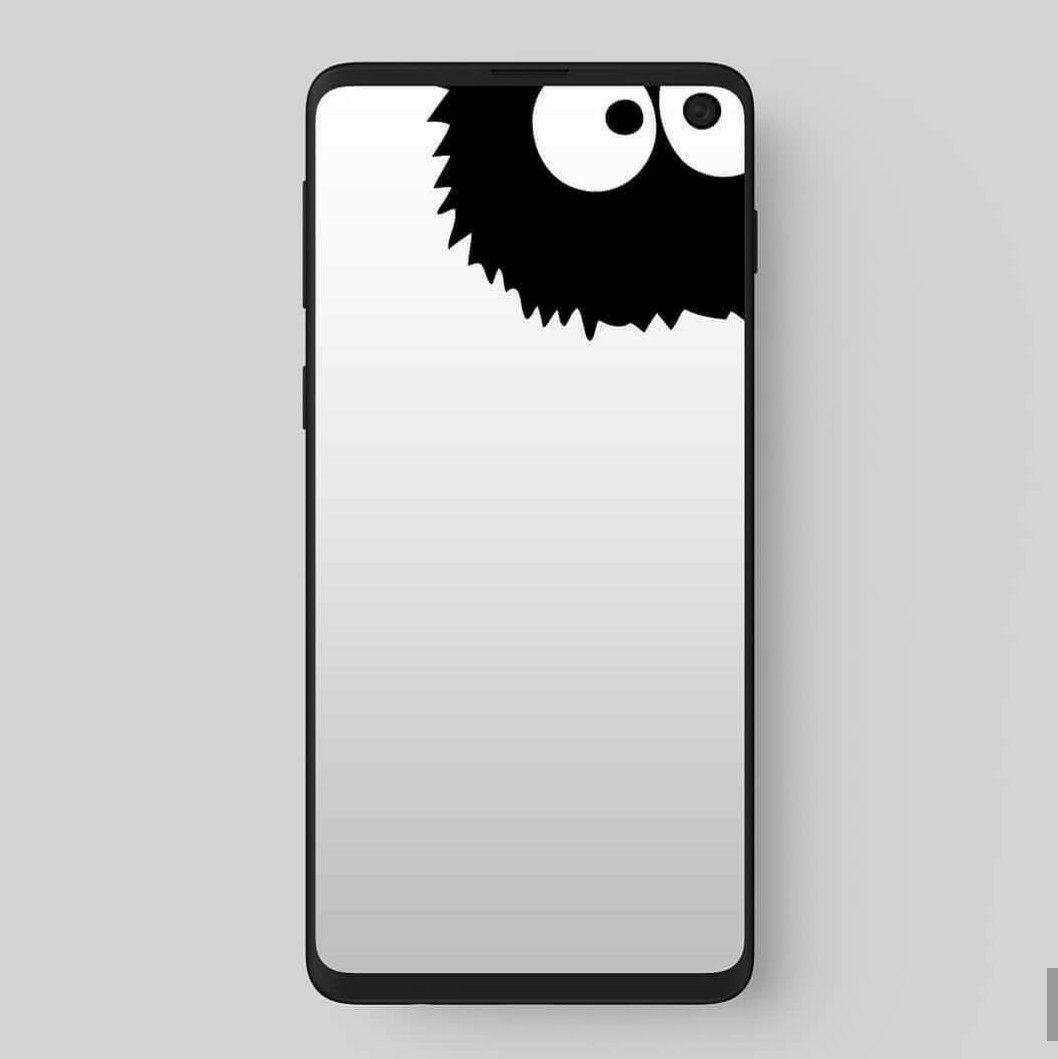 Download S10 Hide Notch Wallpaper Samsung Galaxy Wallpaper Samsung Wallpaper Superhero Wallpaper Iphone