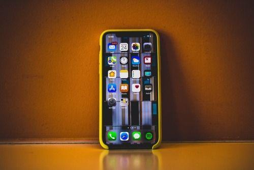 New free stock photo of iphone smartphone Ios