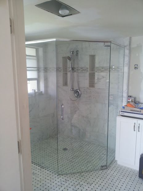 Unique Shower Enclosures America