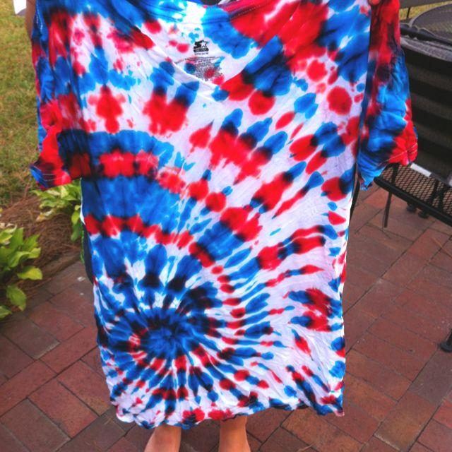 47++ Diy fourth of july tie dye shirts ideas in 2021