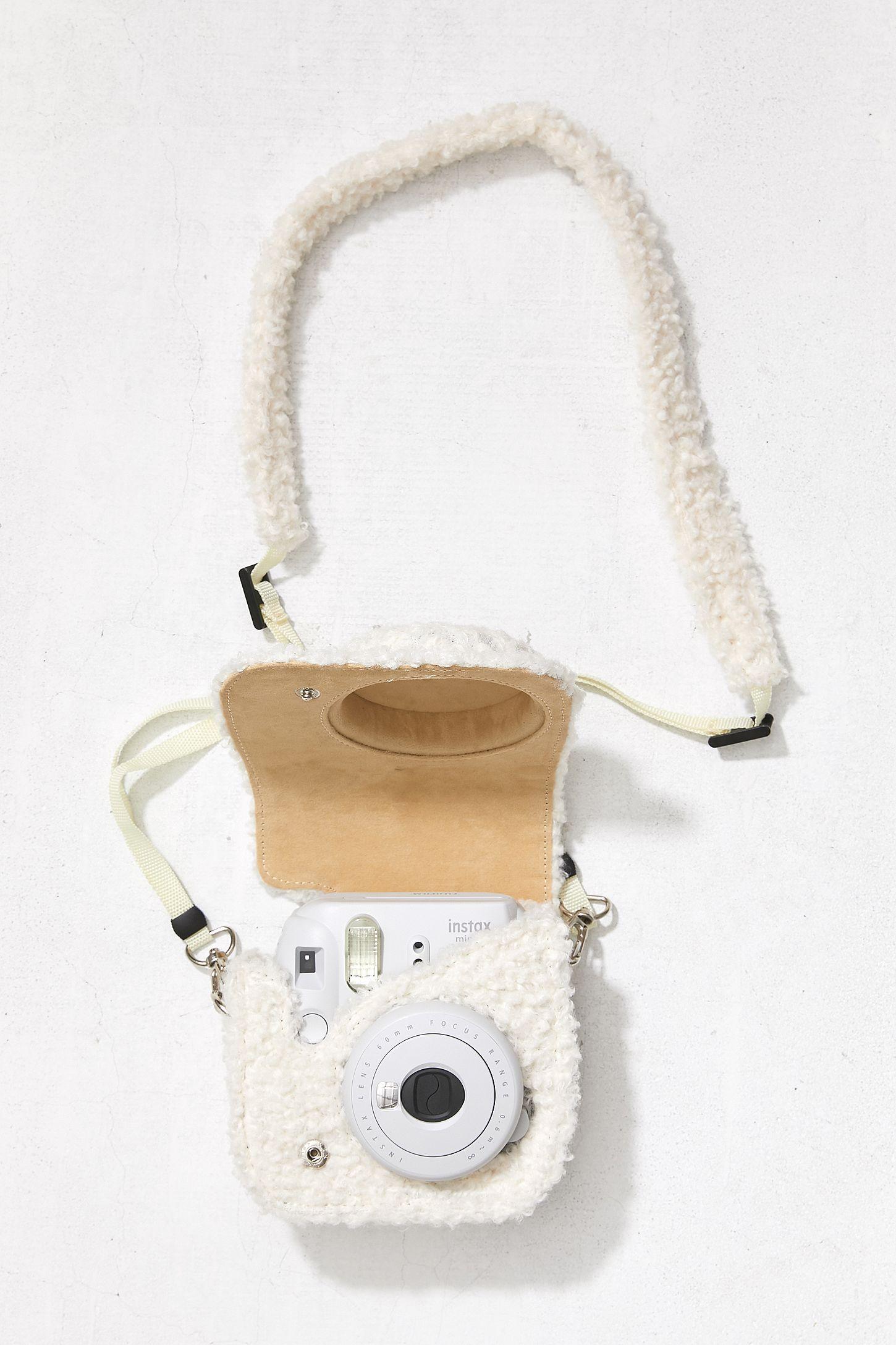 polaroid väska fujifilm