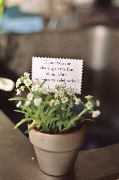 Mint To Be Plant Party Favor Pink And Showered With Diamonds Pearls Pinterest Favours Wedding Favors