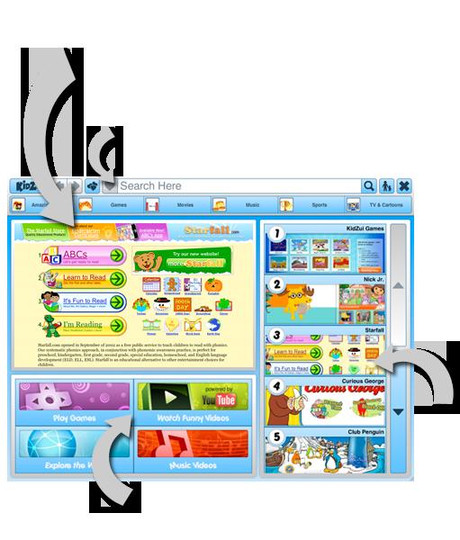 Starfall Games For Kids Preschool Online Games Kidzui Com Online Preschool Online Preschool Games Games For Kids