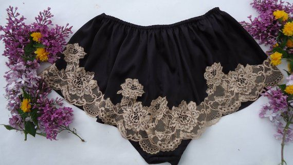 0b12abb68b7 French knickers