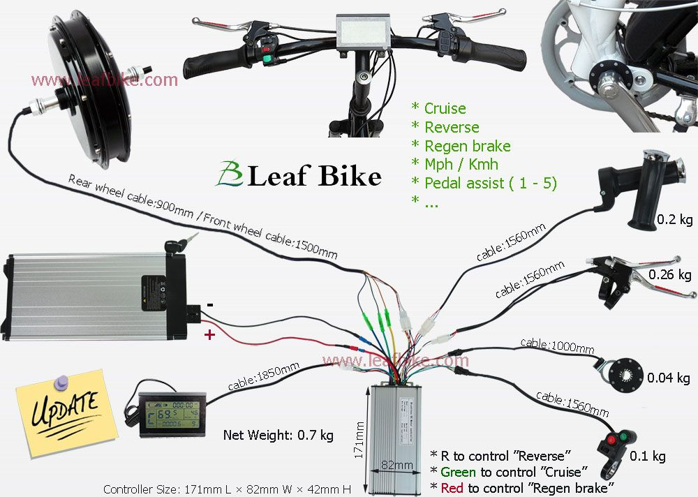 motorized bike magneto wiring diagram wire center u2022 rh standfit co Electric Trailer Brake Wiring Diagrams Mongoose Electric Bike Wiring Diagram