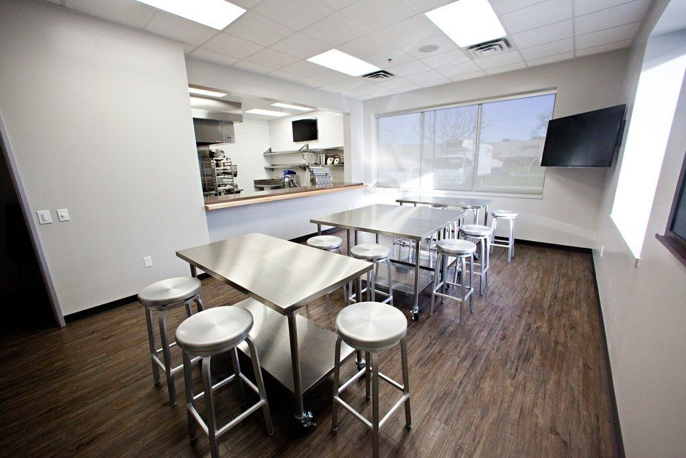 Image result for flexible event space inland empire