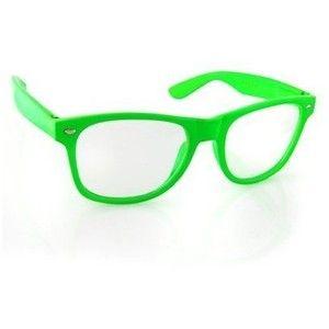 Resultado de imagen de green glasses