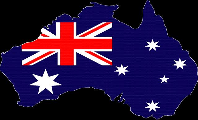 Pin by Leanne on Australia Australia flag, Bumper decals