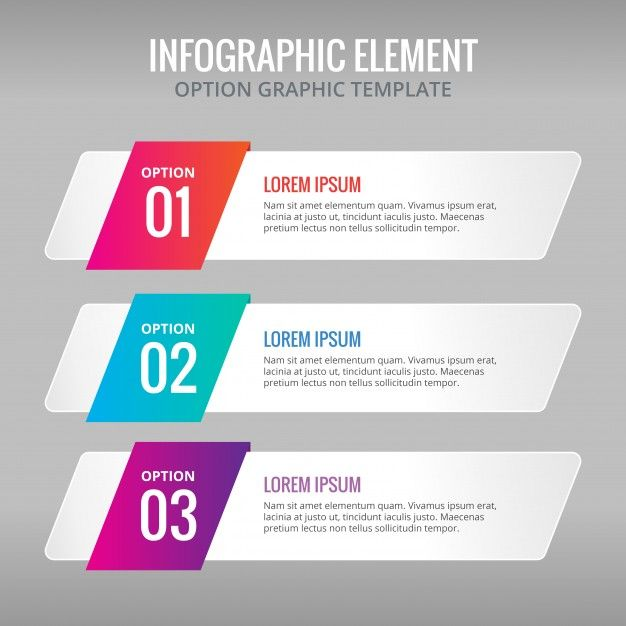 Infographic Élément Infographics, Infographic and Template - web design proposal template