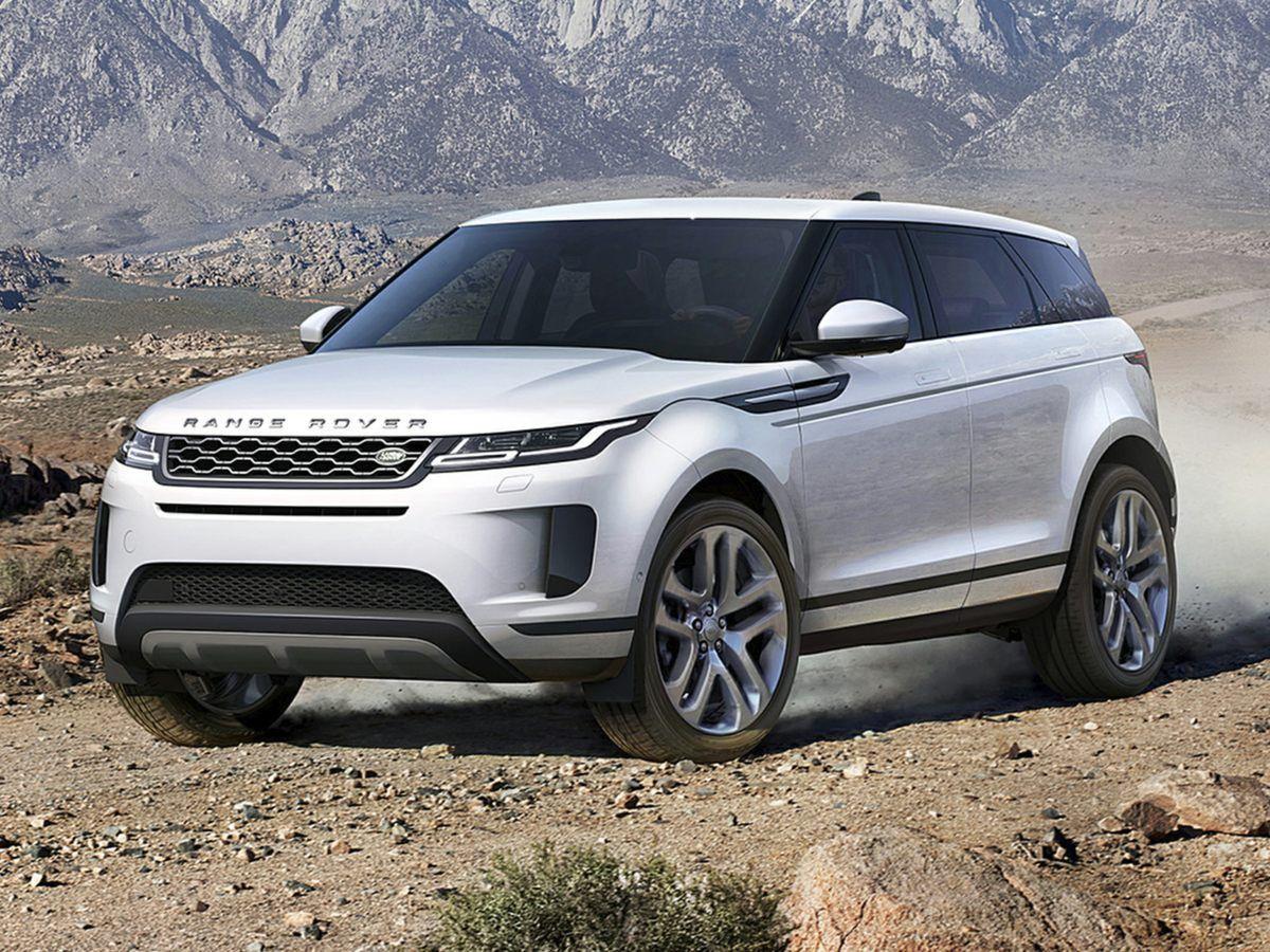 2020 Land Rover Lr2 Photos