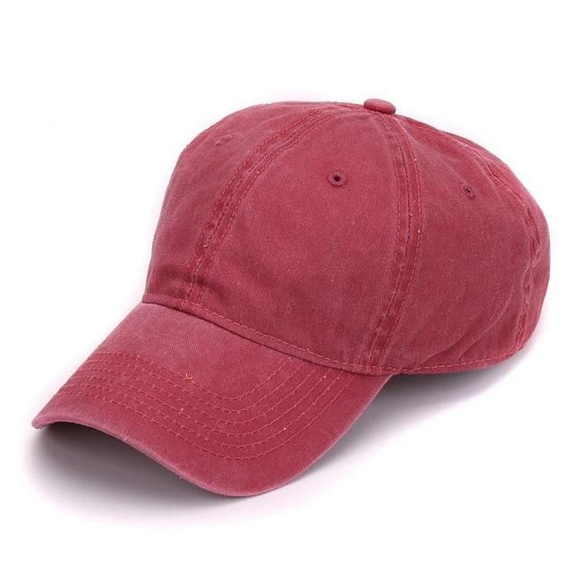 787742f71d7fb2 HATLANDER Plain dyed sand washed 100% soft cotton cap blank baseball caps  dad hat no embroidery mens cap hat for men and women