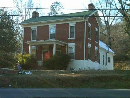 Historic 1840 Brick Colonial w/Possible Owner Financing
