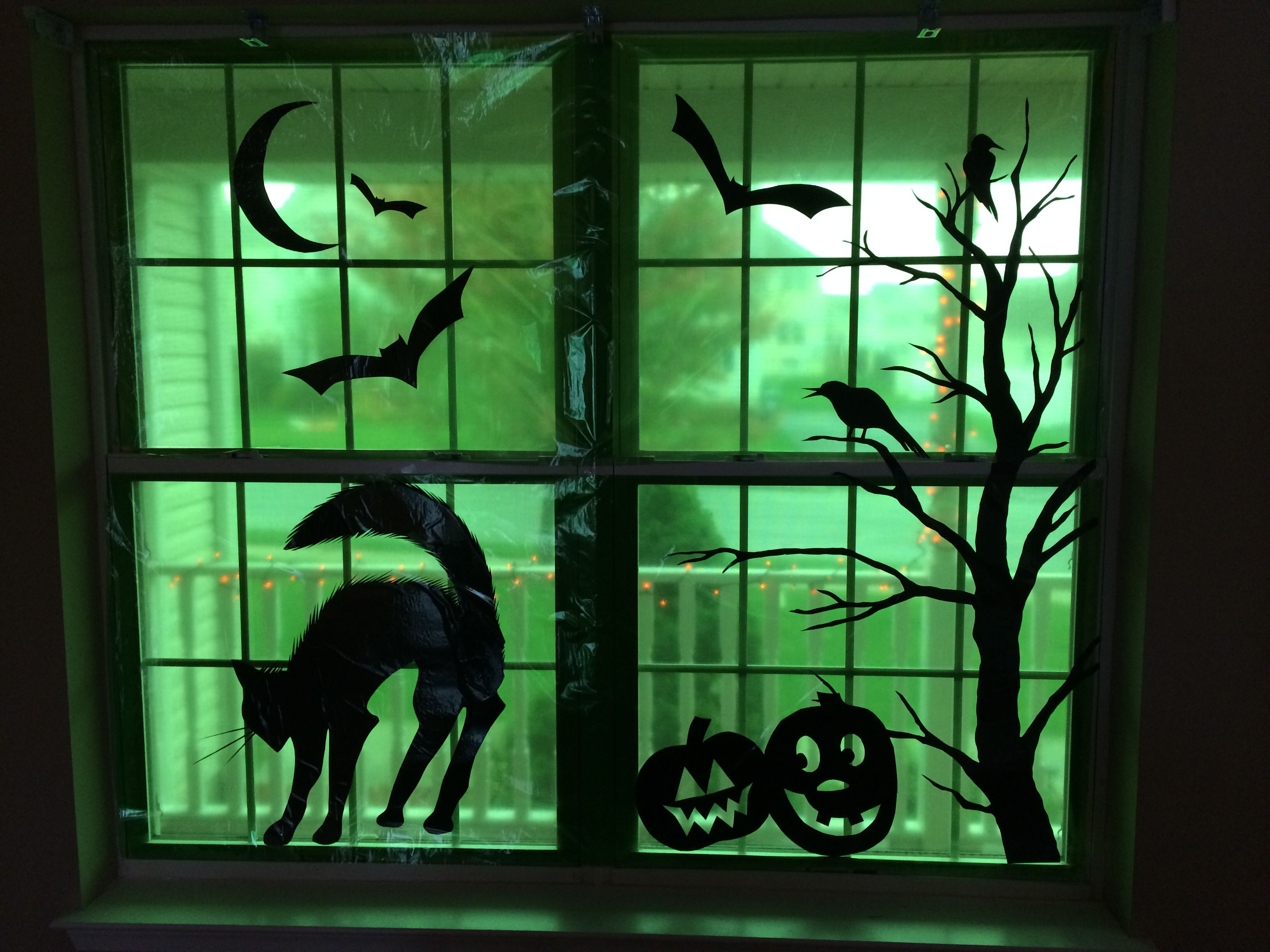 resort window decorated pin at s halloween for orleans decor our riverside decorations disney port