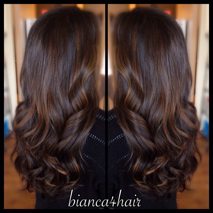 Pin By Felicia Pagn On Hair Pinterest Hair Coloring Balayage