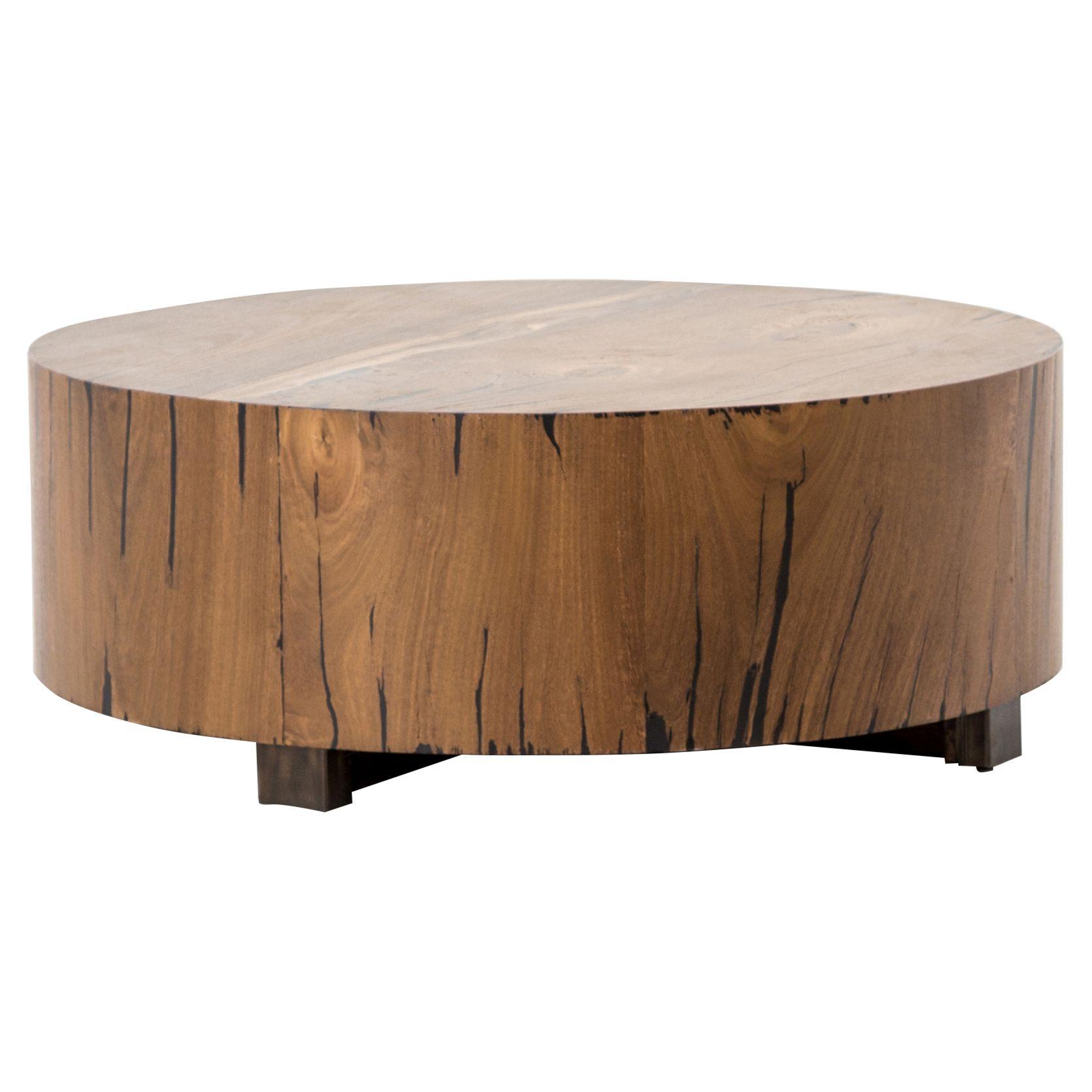 Redding Rustic Lodge Natural Wood Tree Trunk Round Coffee Table In 2021 Tree Trunk Coffee Table Coffee Table Trunk Round Wood Coffee Table [ 1670 x 1670 Pixel ]