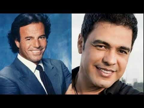 Dois Amigos Zeze De Camargo E Julio Inglesias Youtube Com