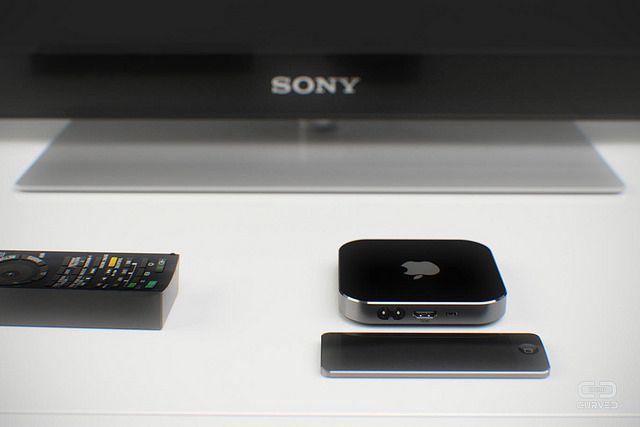 Apple Tv The Next Generation