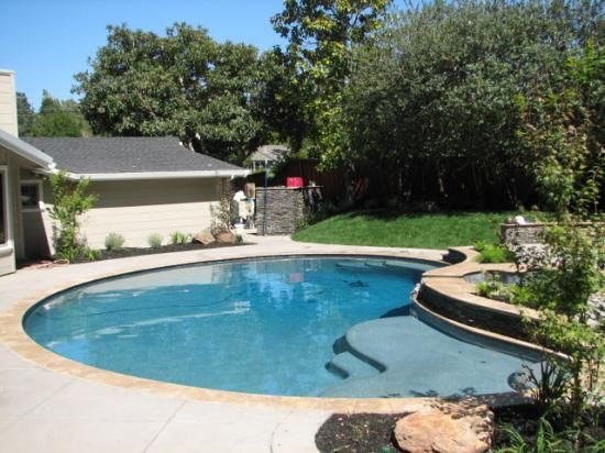 Bermuda Image Detail For Wetedge Luna Quartz Pool Colors Backyard Pool Swimming Pools