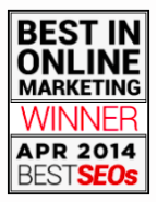 Best SEO Company for Your Business! 1.800.318.1595