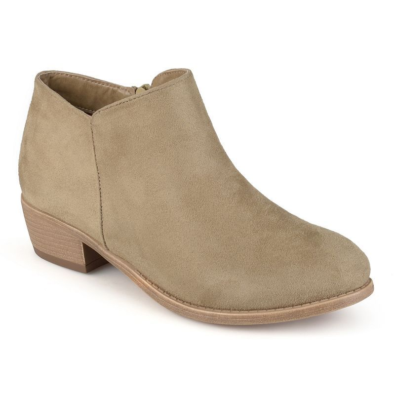 Journee Collection Sun Women's Ankle Booties, Girl's, ...
