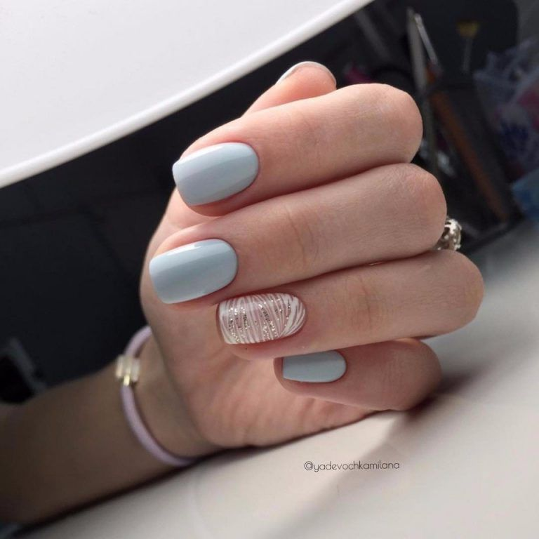 Pin by Ірина on світленькі | Pinterest | Manicure, Hawaii nails and ...