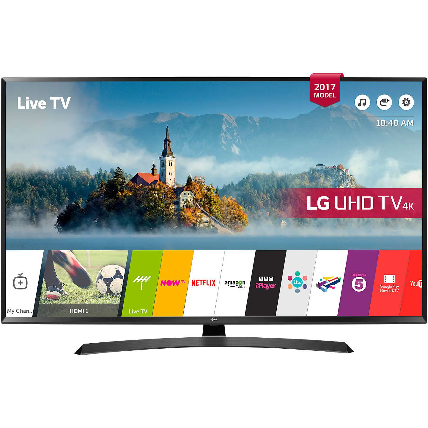Lg Oled55b7v Oled Hdr 4k Ultra Hd Smart Tv 55 With Freeview Play