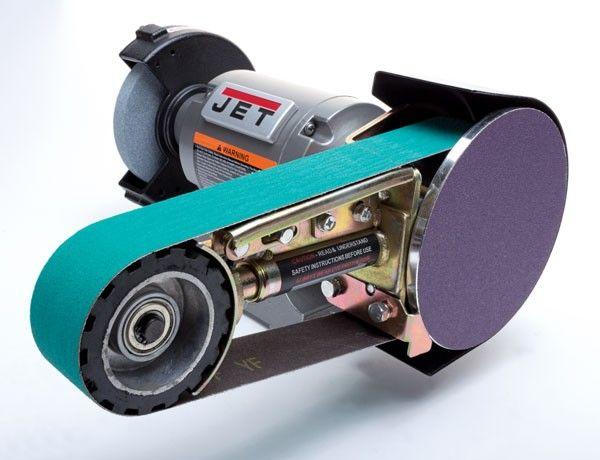 Multitool 2 X 36 Inch Belt Grinder Attachment Belt