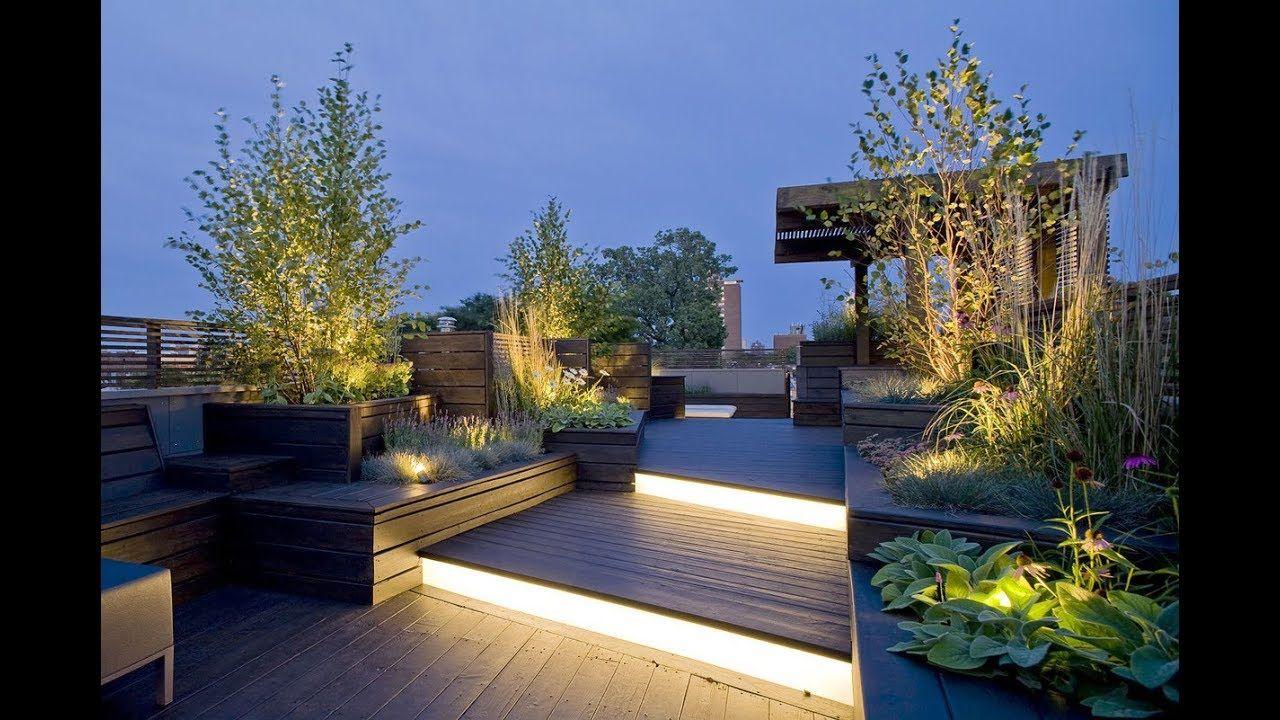 Best Modern Rooftop Design Tips - Inspiring Rooftop Ideas  Roof