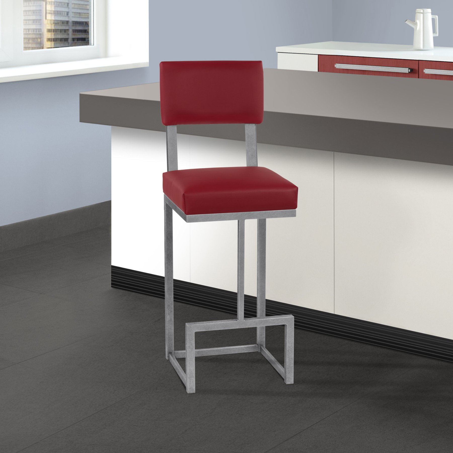 Brilliant Taylor Gray Home Aria 26 In Counter Stool Products Bar Ibusinesslaw Wood Chair Design Ideas Ibusinesslaworg